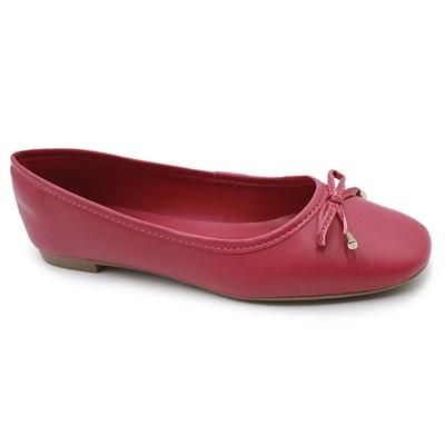 Sapatilha Ferrette Feminino Rouge - 243823
