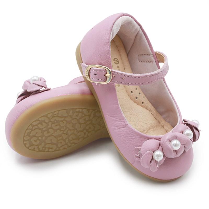 Sapatilha Infantil Ortope Lilas - 234750