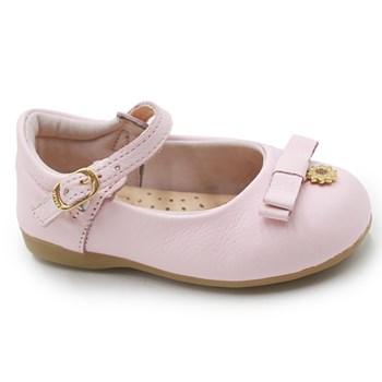 Sapatilha Infantil Ortope Rosa - 234753
