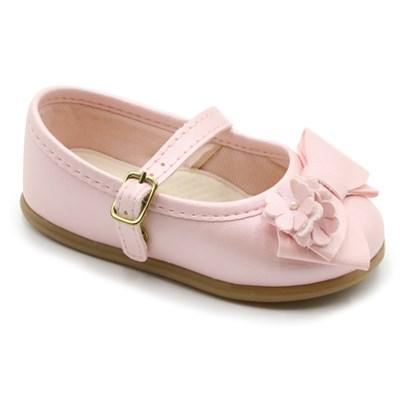 Sapatilha Infantil Pimpolho Rosa - 221294