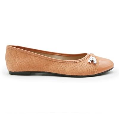 Sapatilha Moleca Feminina Coral - 242191
