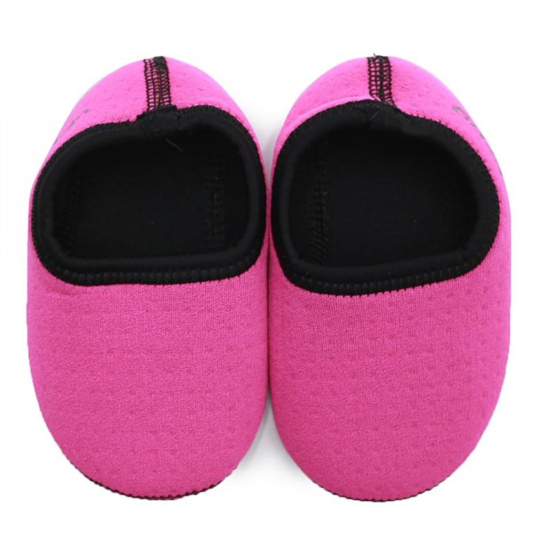 Sapatilha Ufrog Pink - 236386