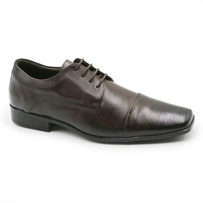 Sapato Bertelli Masculino Cafe - 247739