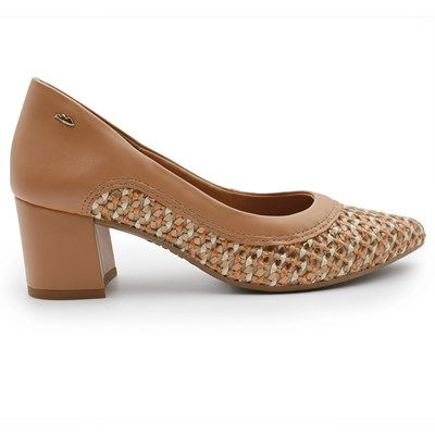 Sapato Dakota Bronze/Ambar - 229063