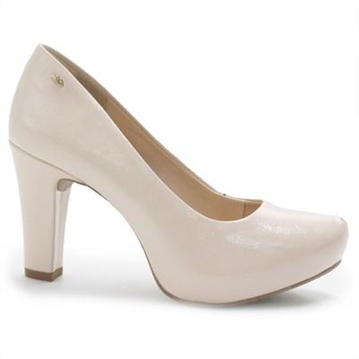 Sapato Dakota Feminino Aveia - 239209