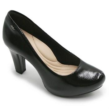 Sapato Dakota Feminino Preto - 239209