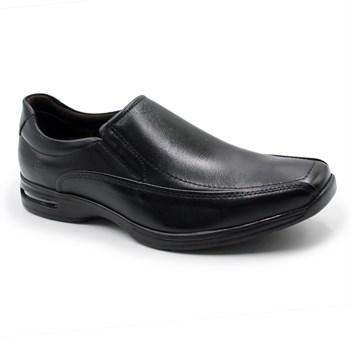 Sapato Social Masculino Democrata Preto - 203470