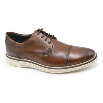 Sapato Democrata Bay 273101 Tan - 242765