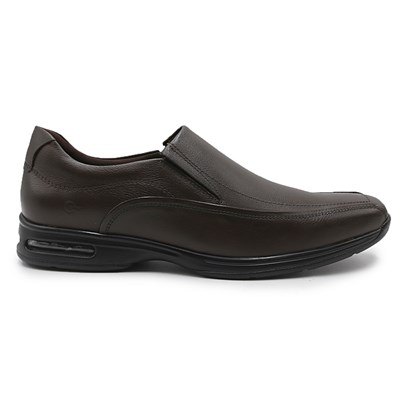 Sapato Democrata Brown - 233393