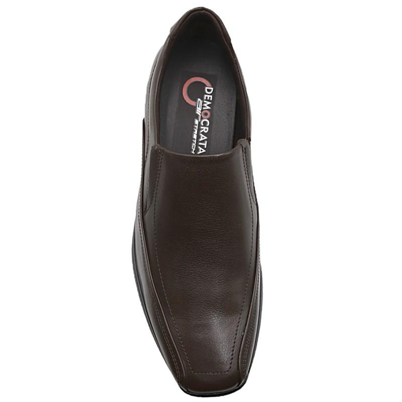 Sapato Democrata Brown - 233393