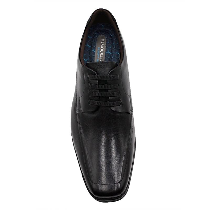 Sapato Democrata Preto - 228057