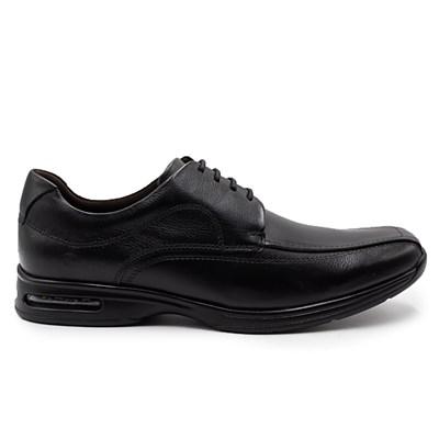 Sapato Democrata Preto - 233392