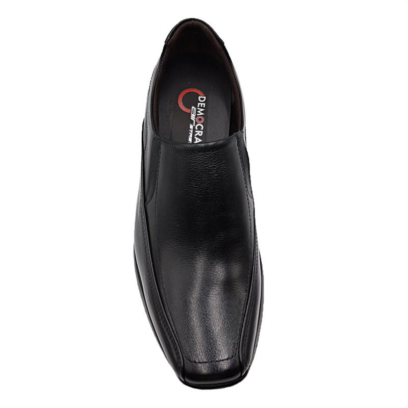 Sapato Democrata Preto - 233393