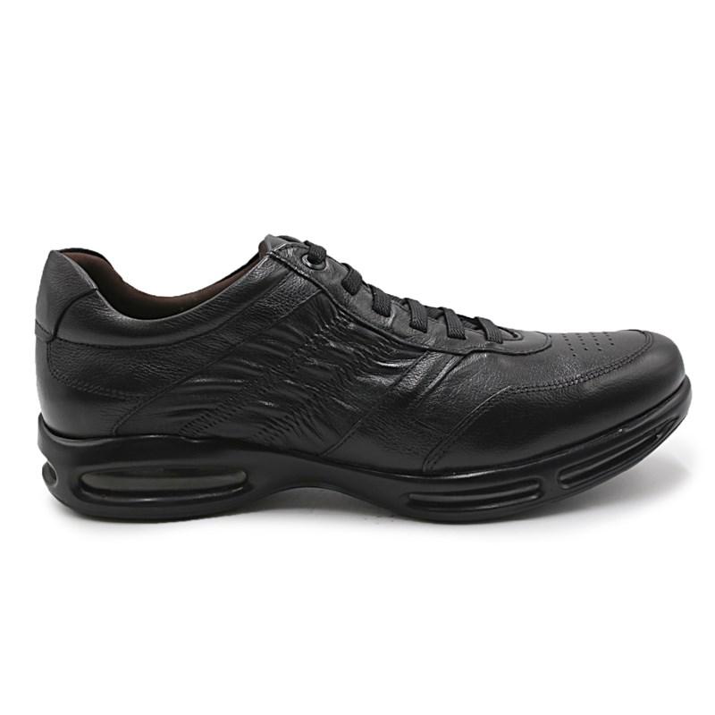 Sapato Democrata Preto - 233394