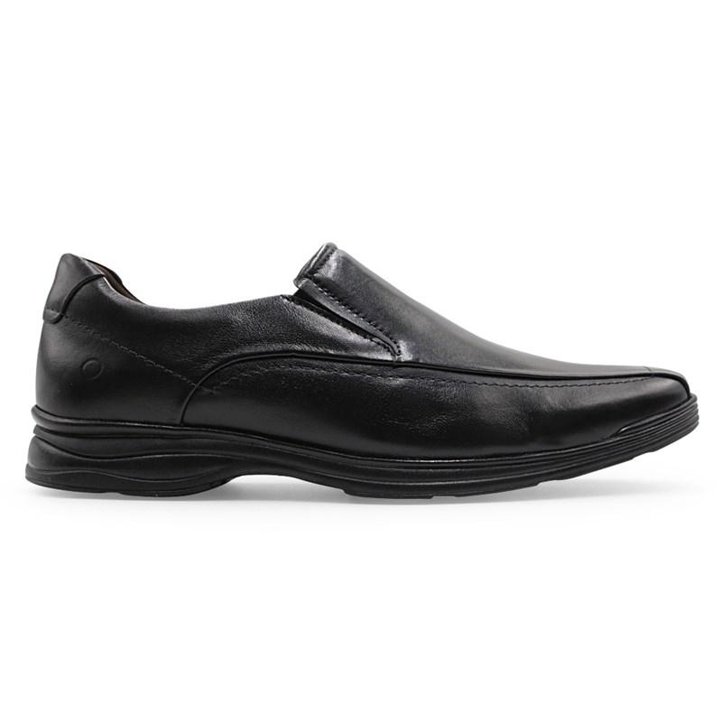 Sapato Democrata Preto - 234881