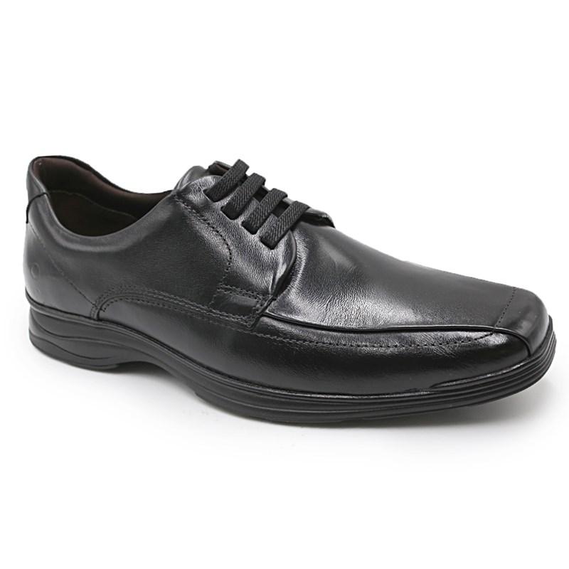 Sapato Democrata Preto - 234882