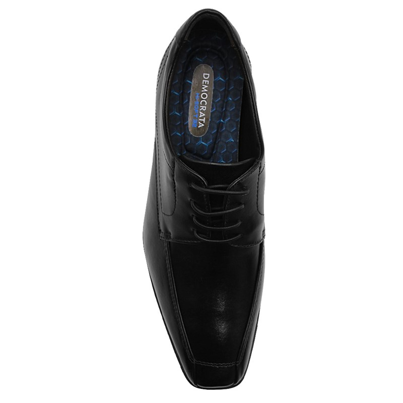 Sapato Democrata Preto - 234884