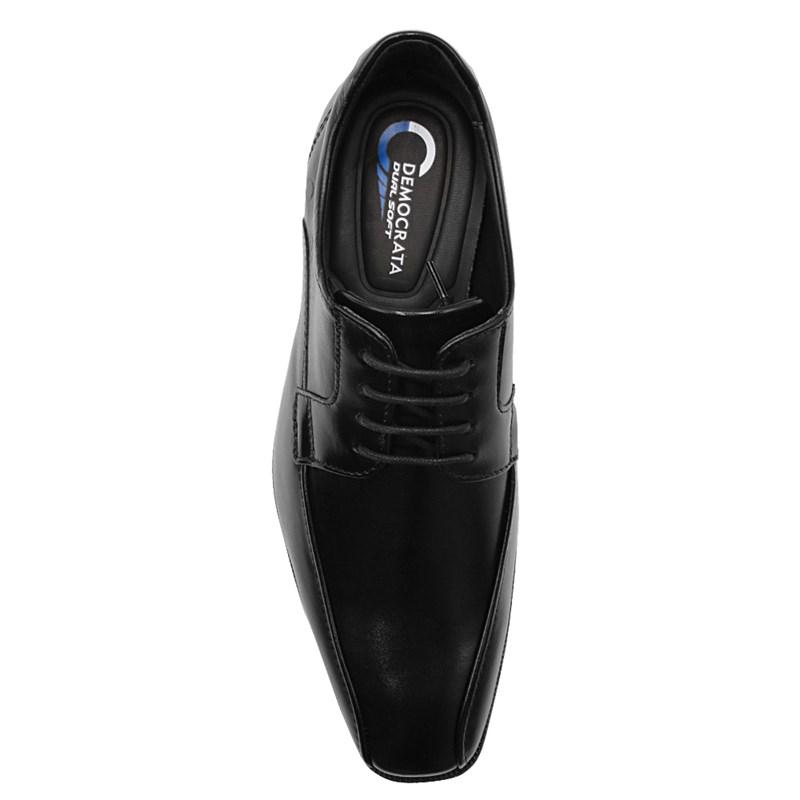 Sapato Democrata Preto - 234887