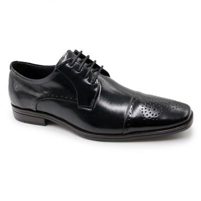 Sapato Democrata Preto - 238803