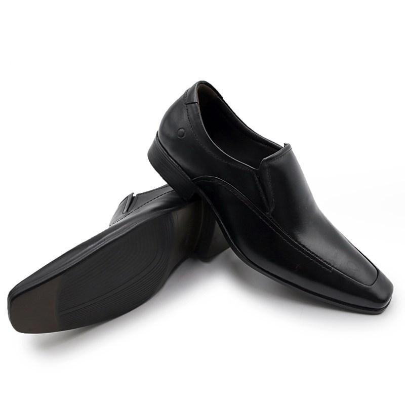 Sapato Democrata Preto - 238805