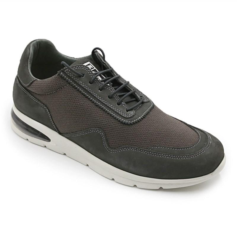 Sapato Ferracini Grafite - 233261