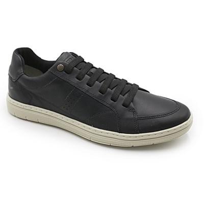 Sapato Ferracini Preto - 233657
