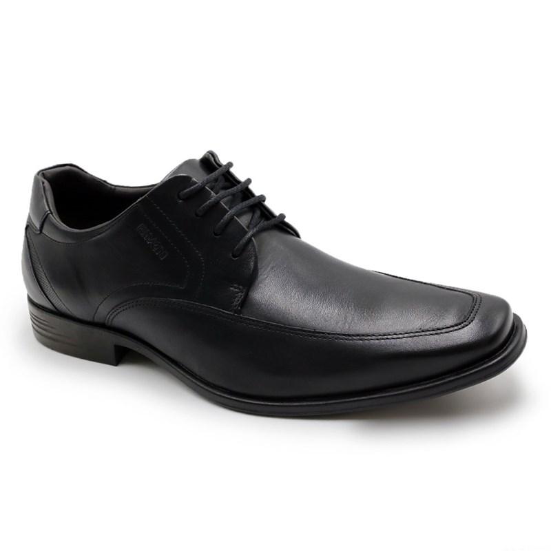 Sapato Ferracini Preto - 235256