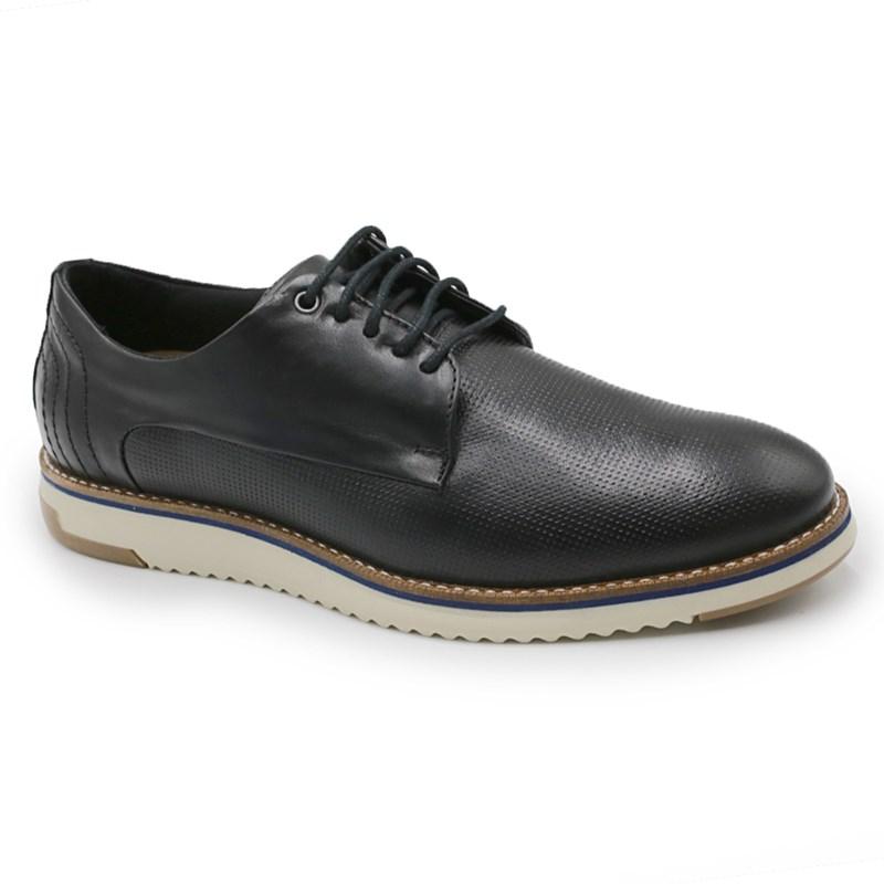 Sapato Ferricelli Stinguer Masculino Preto - 243434