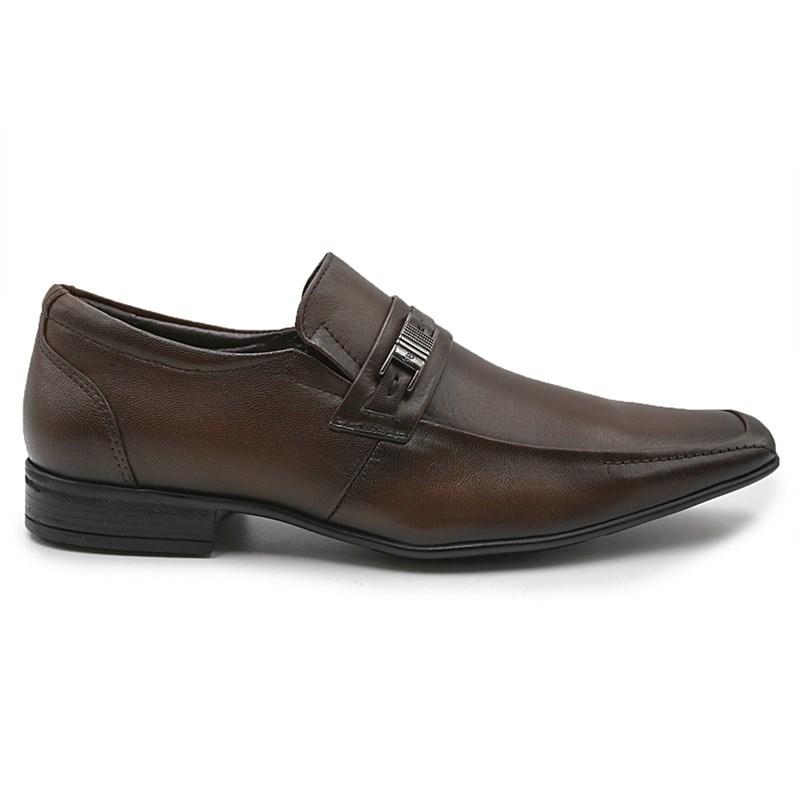 Sapato Jota Pe Dark/Brown - 235070