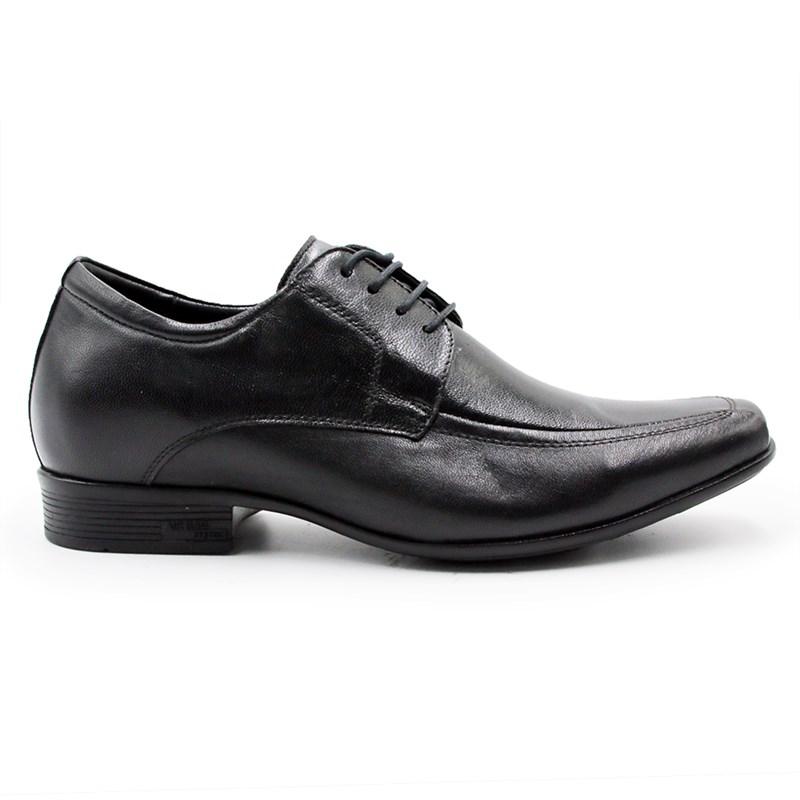 Sapato Jota Pe Masculino Preto - 202820