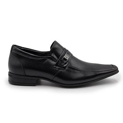 Sapato Jota Pe Preto - 235070