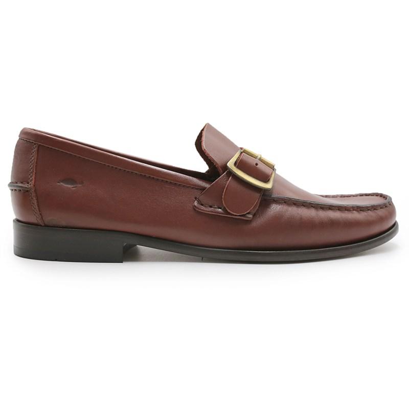 Sapato Jovaceli Conhaque - 235052