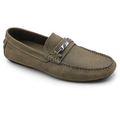 Sapato Jovaceli Grey - 228034