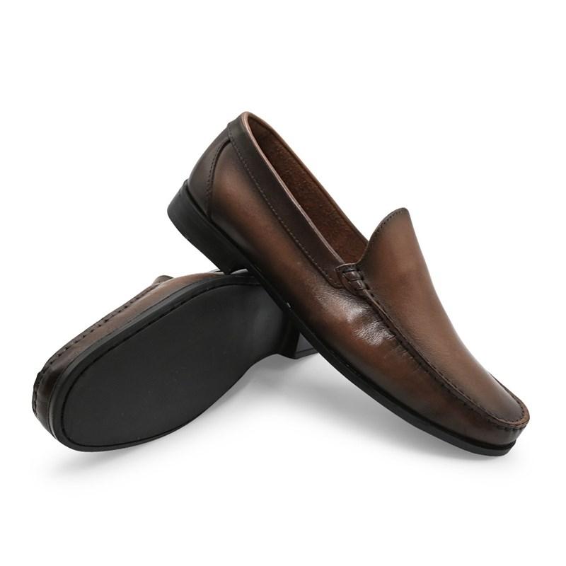 Sapato Jovaceli Whisky - 235050