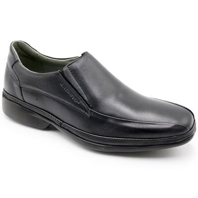 Sapato Levecomfort Masculino Preto - 241318