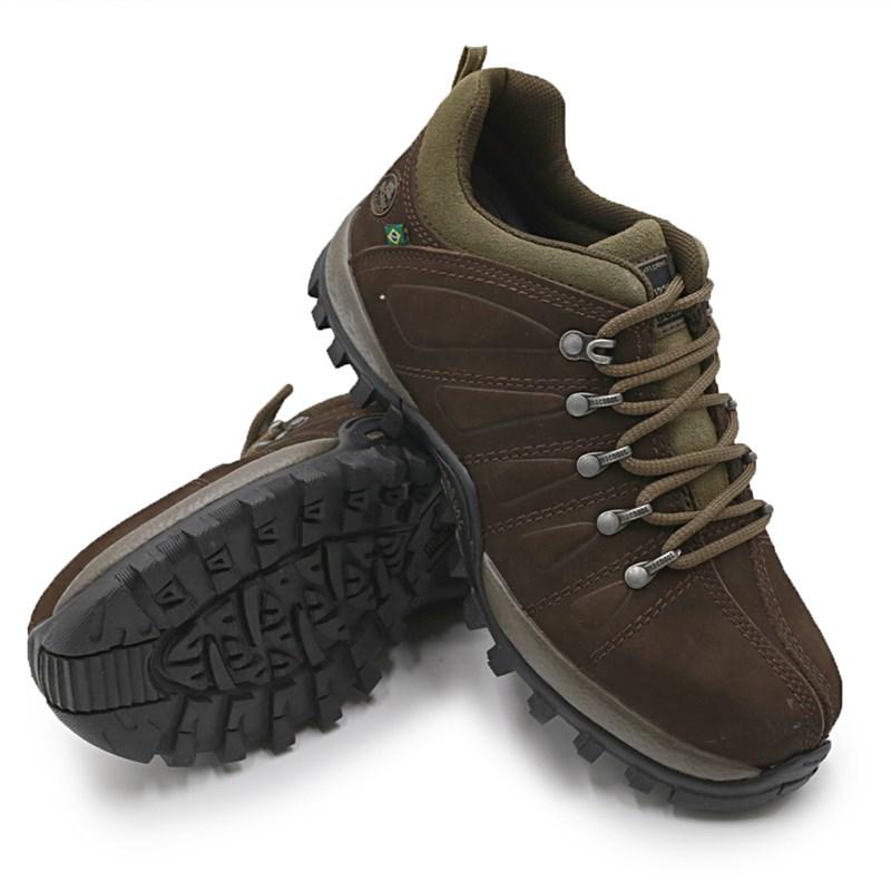 Sapato Macboot Uirapuru Cafe - 230464