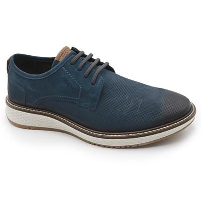 Sapato Masculino Ferracini Play Marinho - 233255