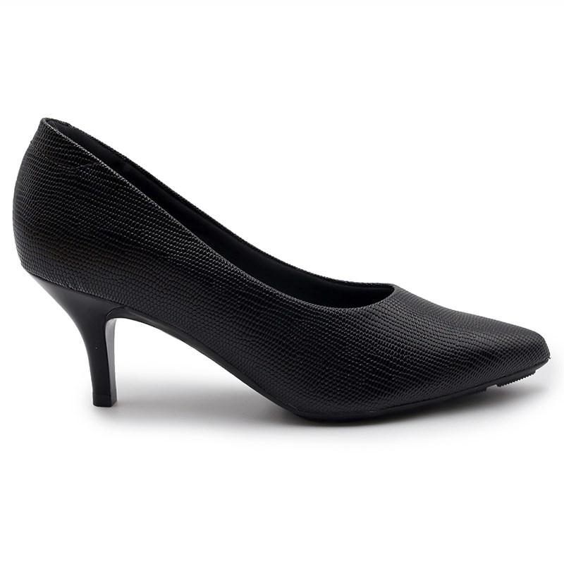 Sapato Modare Preto - 227796
