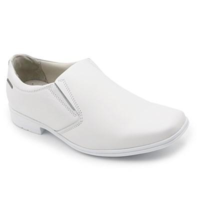 Sapato Pegada Branco - 233893