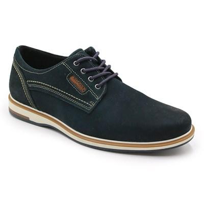 Sapato Pegada Marinho/Pinhao - 212141