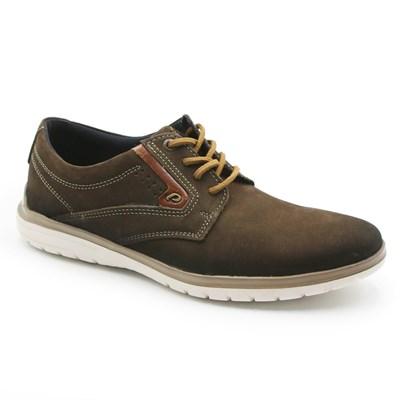 Sapato Pegada Masculino Capuccino - 243550