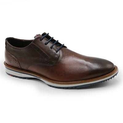 Sapato Rafarillo Liverpol Masculino Mogno - 240872