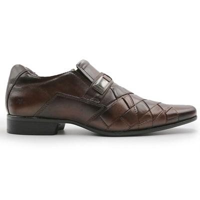 Sapato Rafarillo Mogno - 235406