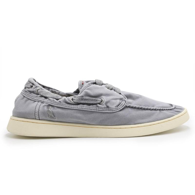 Sapato Reserva Cinza - 231685