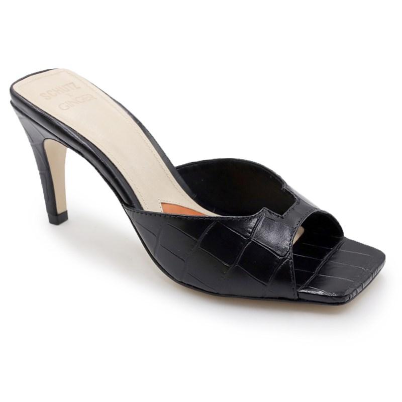 Sapato Schutz Black - 237082