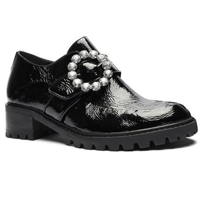 Sapato Schutz Black - 239070