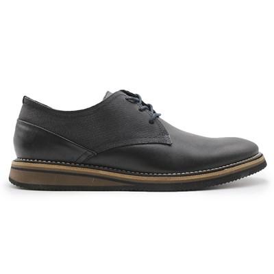 Sapato Shelter Preto - 235543