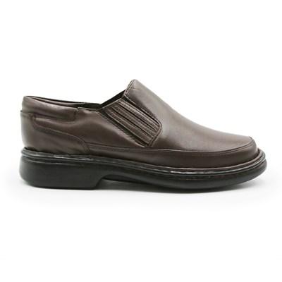 Sapato Sliper Masculino Cafe - 105284