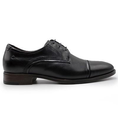 Sapato Social Democrata Preto - 238809