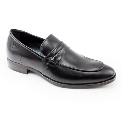 Sapato Social Democrata Preto - 245853